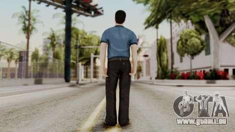 Bmost CR Style für GTA San Andreas zweiten Screenshot