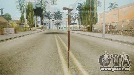 Atmosphere Cane v4.3 pour GTA San Andreas deuxième écran