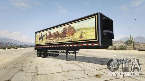 GTA 5 Smokey and the Bandit Trailer
