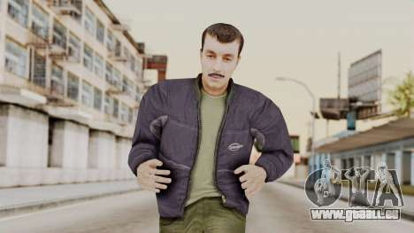 Wmybmx CR Style für GTA San Andreas