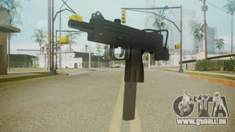 Atmosphere Micro SMG v4.3 pour GTA San Andreas