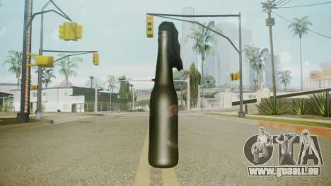 Atmosphere Molotov Cocktail v4.3 pour GTA San Andreas