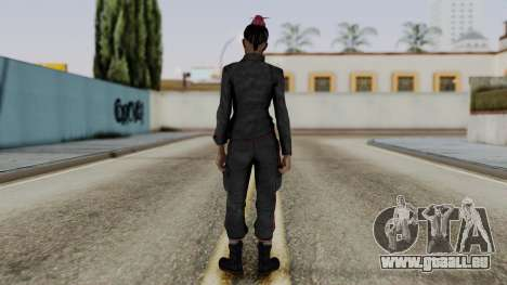 Far Cry 4 Yuma из pour GTA San Andreas troisième écran