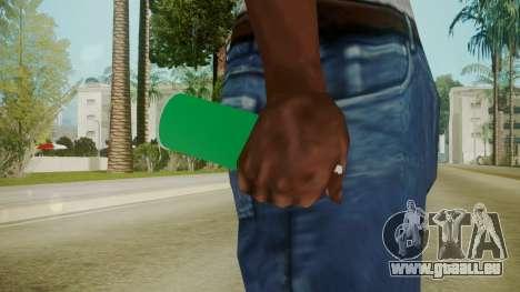 Atmosphere Spraycan v4.3 pour GTA San Andreas troisième écran