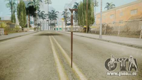 Atmosphere Cane v4.3 für GTA San Andreas dritten Screenshot