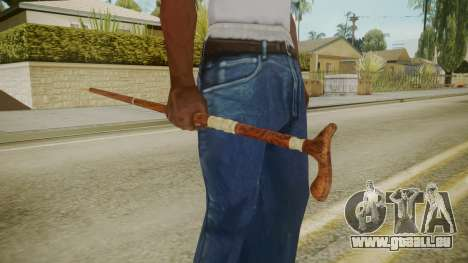Atmosphere Cane v4.3 für GTA San Andreas