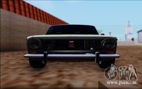 VAZ 2101 V1 für GTA San Andreas Motor