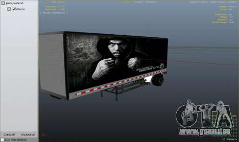 Manny Pacquiao Trailer v1.1 für GTA 5