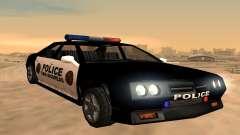Vier der Polizei Buffalo