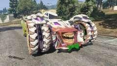 Jokerfield [Beta] pour GTA 5