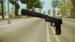 Atmosphere Silenced Pistol v4.3