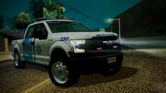 Ford F-150 2015 Transito Vial
