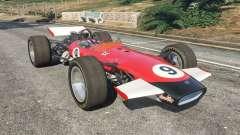 Lotus 49 1967 [ailerons]
