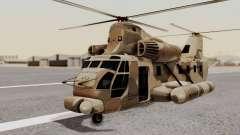 GTA 5 Cargobob