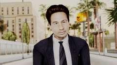 Agent Mulder (X-Files)