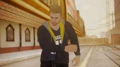 GTA Online Skin Random 1 pour GTA San Andreas