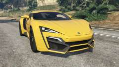 Lykan HyperSport 2014 v1.2