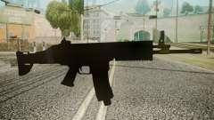 SCAR-L Battlefield 3