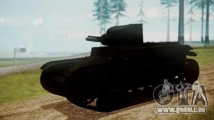 T1 E6 für GTA San Andreas