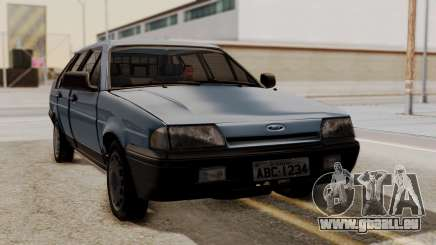 Ford Versailles GL 2.0i 1992-1993 pour GTA San Andreas