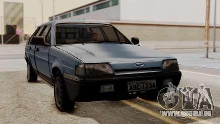 Ford Versailles GL 2.0i 1992-1993 für GTA San Andreas