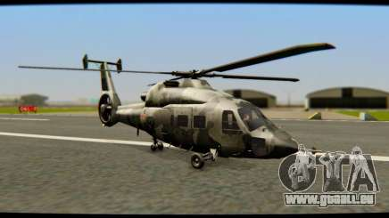 KA 60 l'hirondelle pour GTA San Andreas