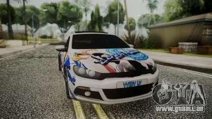 Volkswagen Scirocco für GTA San Andreas
