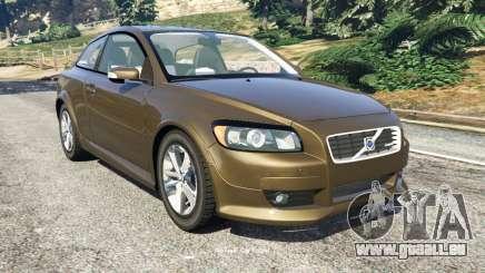 Volvo C30 T5 pour GTA 5