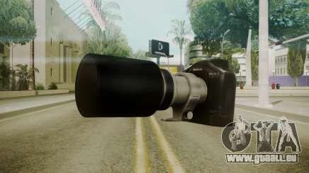Atmosphere Camera v4.3 für GTA San Andreas