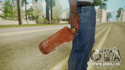 Atmosphere Fire Extinguisher v4.3 pour GTA San Andreas