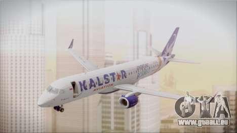 E-195 KalStar Aviation für GTA San Andreas