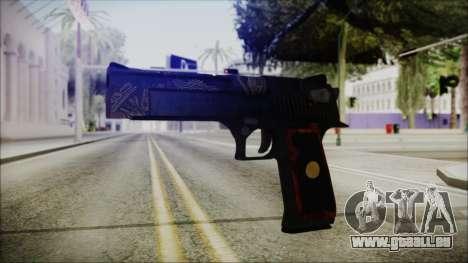 Helloween Hell für GTA San Andreas