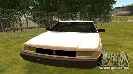 AZLK 2141 Hobo für GTA San Andreas