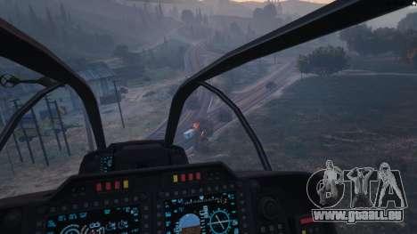 GTA 5 AH-1Z Viper neunter Screenshot