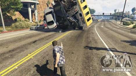 Spüren Sie Die Kraft für GTA 5