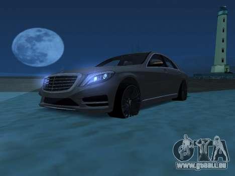 ENB Series [MEDIUM PC] für GTA San Andreas siebten Screenshot