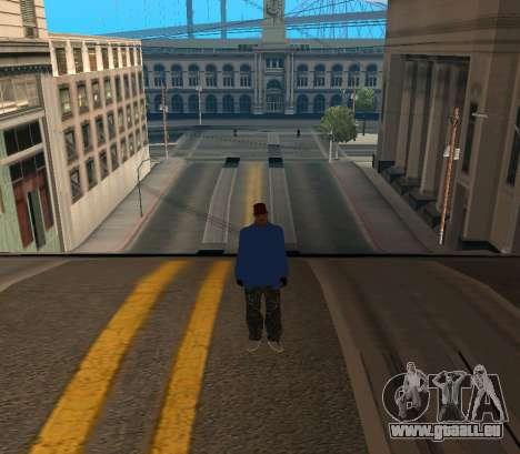 Super Emmet pour GTA San Andreas