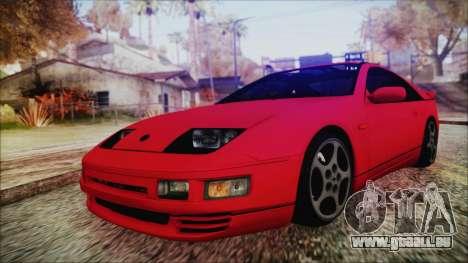 Nissan Fairlady Z Version S Twin Turbo 1994 für GTA San Andreas