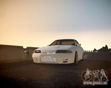 Nissan Skyline ER32 pour GTA 4