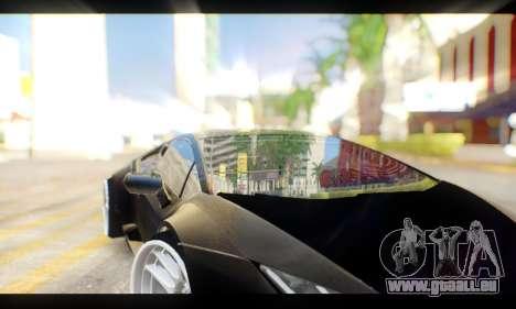 Oppai Boing Boing ENB für GTA San Andreas her Screenshot