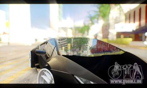 Oppai Boing Boing ENB pour GTA San Andreas quatrième écran
