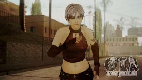 Jennifer für GTA San Andreas