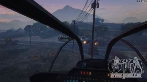 GTA 5 AH-1Z Viper zehnte Screenshot