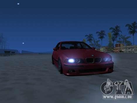 ENB Series [MEDIUM PC] für GTA San Andreas her Screenshot