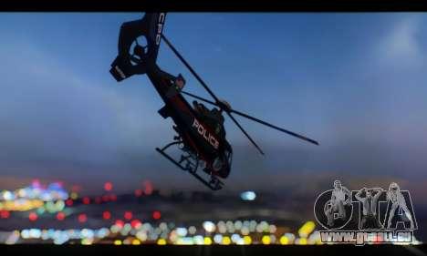 Oppai Boing Boing ENB pour GTA San Andreas huitième écran