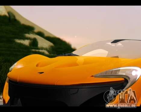 Queenshit Graphic 2015 pour GTA San Andreas septième écran