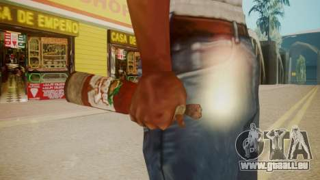 GTA 5 Molotov Cocktail pour GTA San Andreas