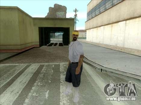 New LSV3 für GTA San Andreas