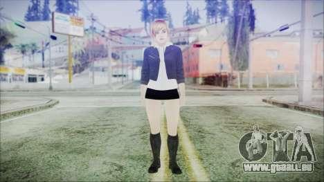 Modern Woman 6 für GTA San Andreas zweiten Screenshot