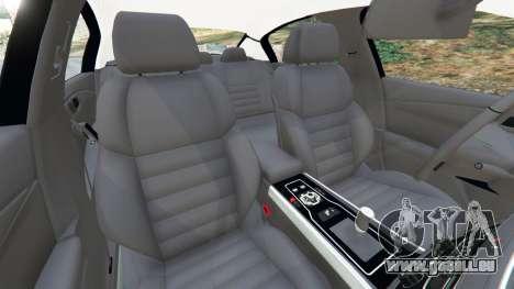 Peugeot 508 pour GTA 5